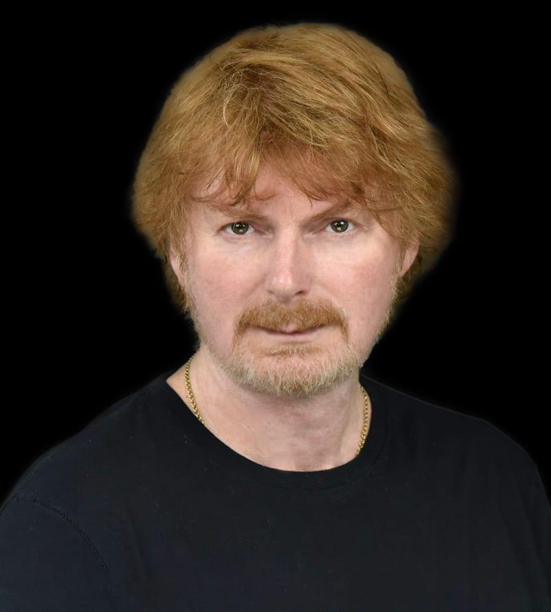 Douglas Blais, Audio Engineer for Sailfin Productions in Toronto